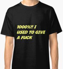 Death Grips - No Love Classic T-Shirt