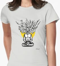 Inspired Meditation T-Shirt