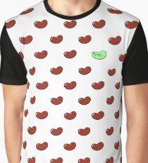 Bean Bunch [Mameshiba] Graphic T-Shirt