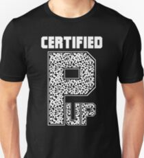 Certified PUP! T-Shirt