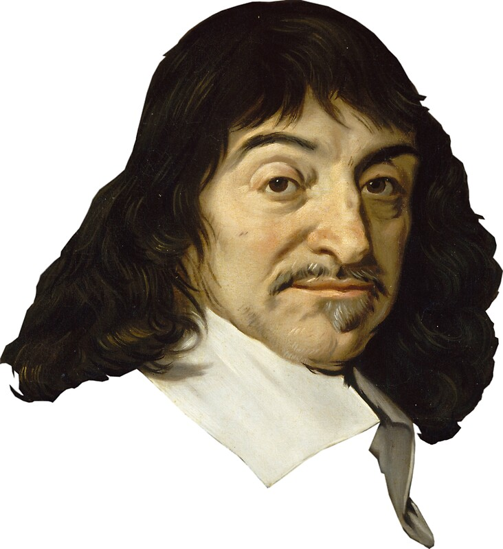 the life and works of rene descartes Comparatively little is known of descartes' life between 1614 and 1618 he spent a while in paris the most comprehensive of descartes' works.