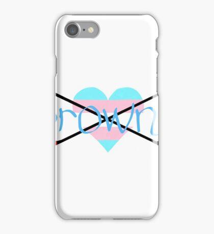 Browne iPhone Case/Skin