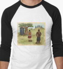 The 2 Jamies T-Shirt
