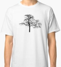 tree black version Classic T-Shirt