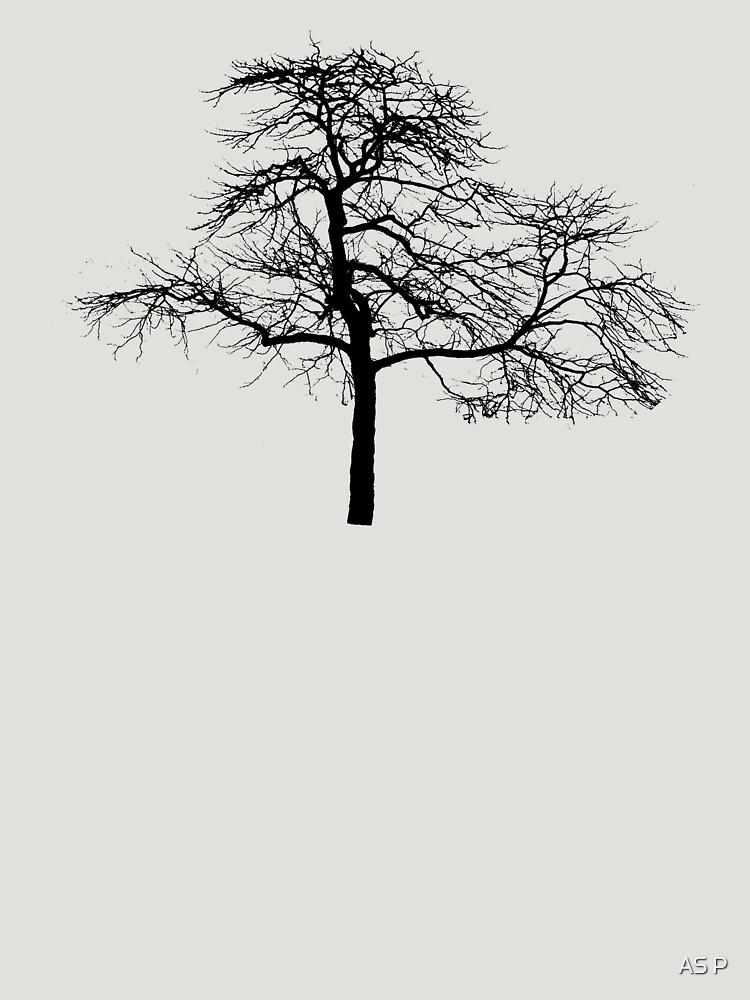 tree black version by sasufi