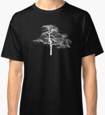 tree white version Classic T-Shirt