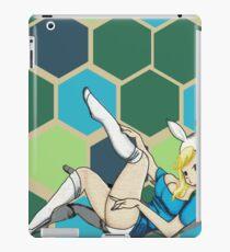 Fionna iPad Case/Skin