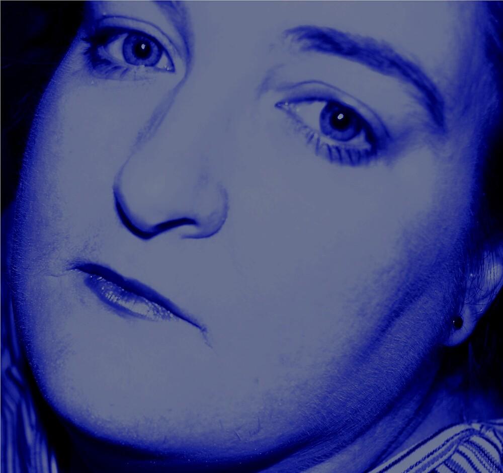 blue days by Princessbren2006