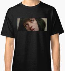 Mia Wallace OD  Classic T-Shirt