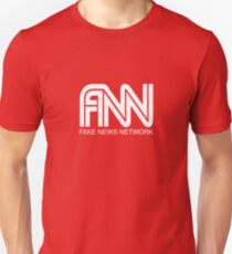 FNN - FAKE NEWS NETWORK T-Shirt