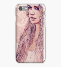 Jessa iPhone Case/Skin