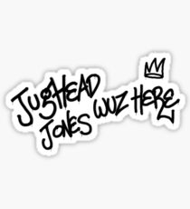 JJ Sticker