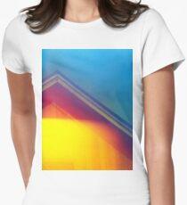 summer memories 2 Womens Fitted T-Shirt