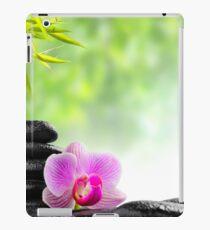 Nature zen iPad Case/Skin