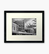 Rivoli 02 Framed Print