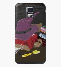Witch Life Case/Skin for Samsung Galaxy