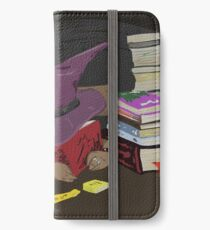 Witch Life iPhone Wallet/Case/Skin