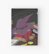 Witch Life Hardcover Journal