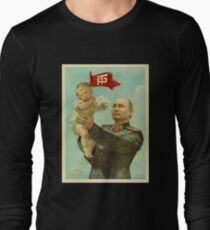 BABY TRUMP WITH PUTIN T-Shirt