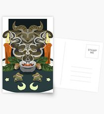 Altar Postcards