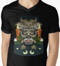 Altar Men's V-Neck T-Shirt