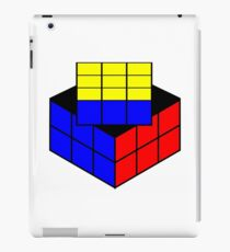 Rubik Cube iPad Case/Skin