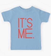 IT'S ME Kids Clothes