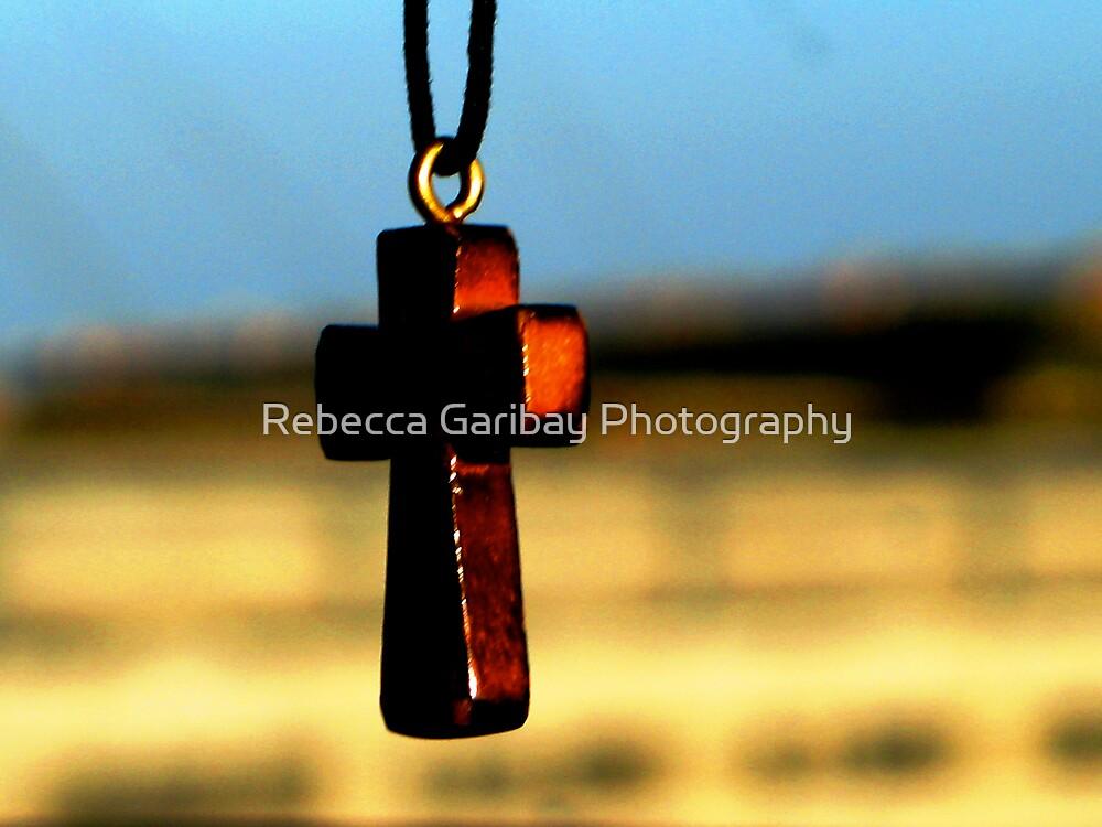 Andrews cross by Rebecca Garibay Photography