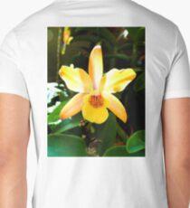Backlit Orchid  T-Shirt