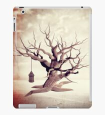 Today's Emptiness iPad Case/Skin