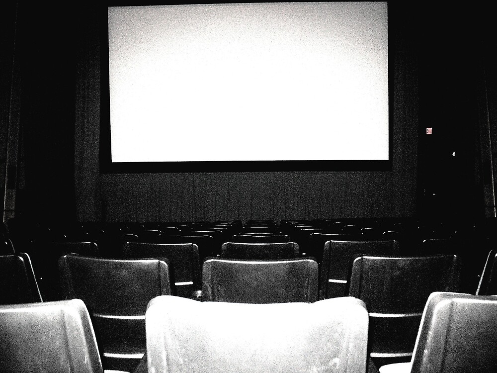 Theater by Tommy Seibold