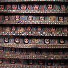 Debre Birhan Silassie by Joumana Medlej