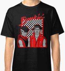Breakin Turbo and Ozone Classic T-Shirt