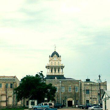 City Hall by loo9210