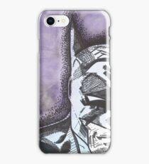 The Bat iPhone Case/Skin