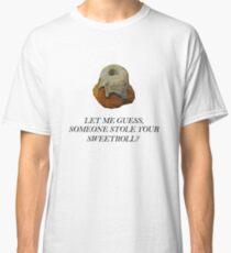 Skyrim - Sweetroll Classic T-Shirt