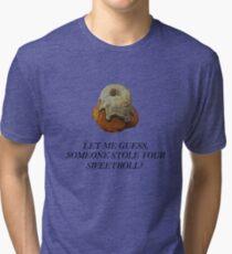Skyrim - Sweetroll Tri-blend T-Shirt