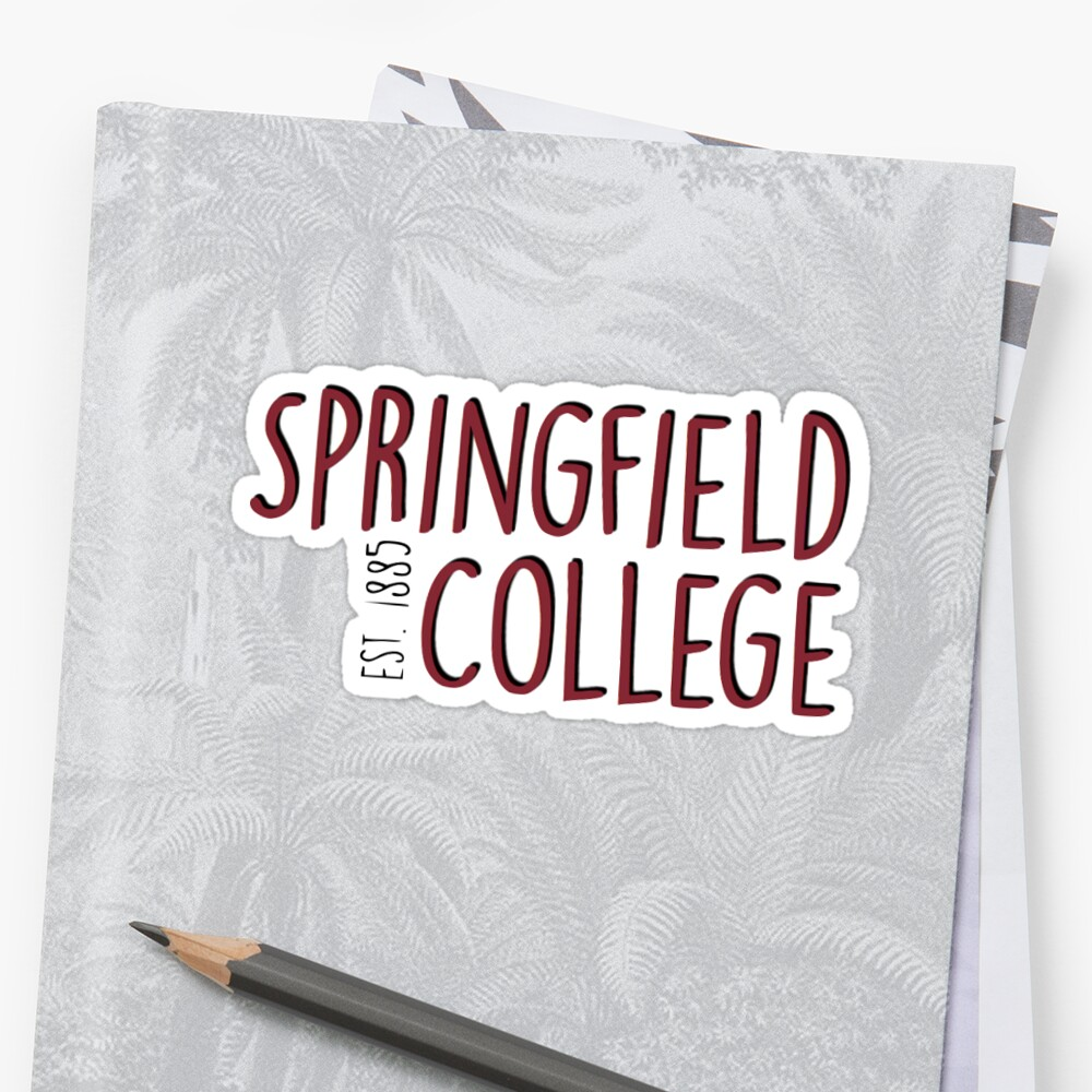Springfield College by hnorris2016