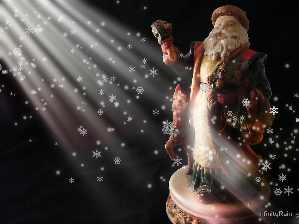 Christmas Magic!! by InfinityRain