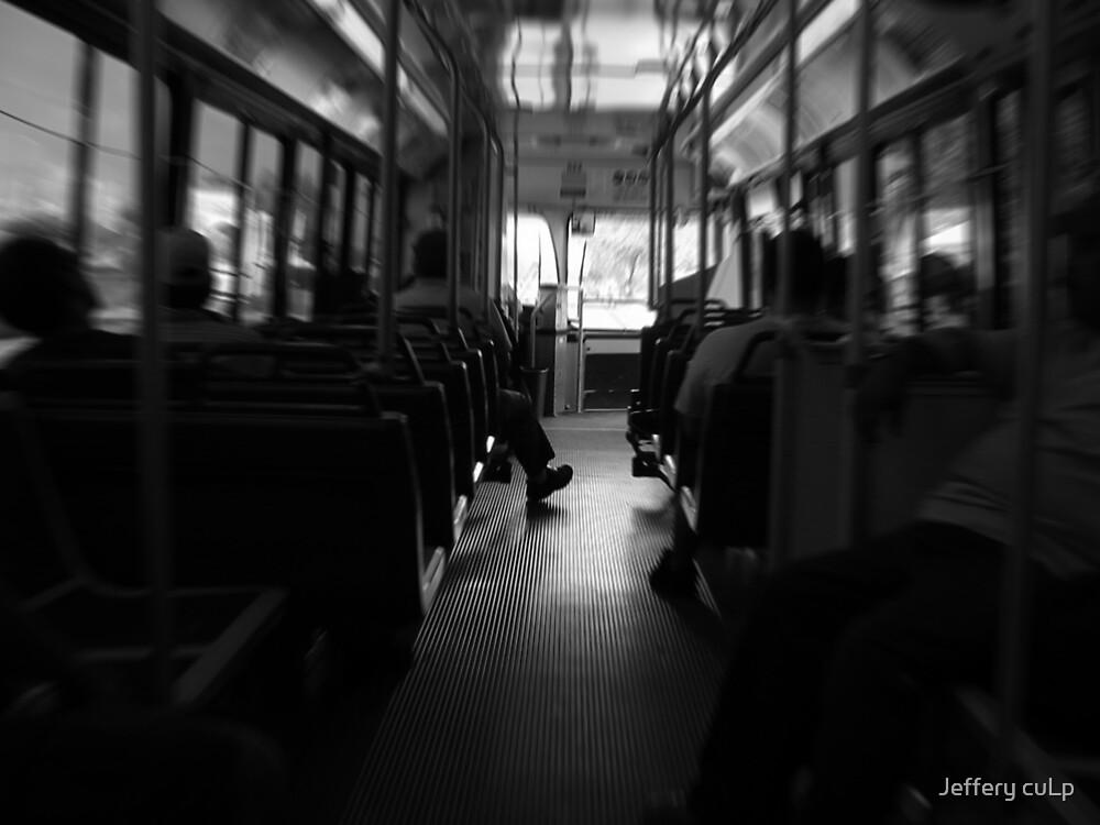 The trip by Jeffery cuLp