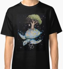 Endangered - Global Warming and Climate Change Classic T-Shirt