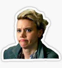 Ridiculous Kate  Sticker