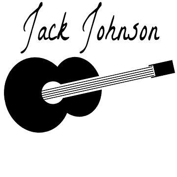 Jack Johnson by funkeyman5