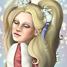 Lady Lovely Locks and the Pixie Tails by CatAstrophe