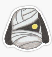 Lucky Sticker