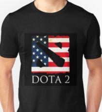 DOTA 2 REBORN T-Shirt