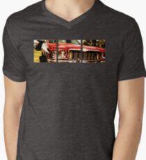torino Mens V-Neck T-Shirt