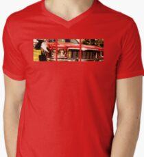 torino Men's V-Neck T-Shirt