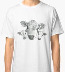 Starfish Bobby Calf Rescue Classic T-Shirt