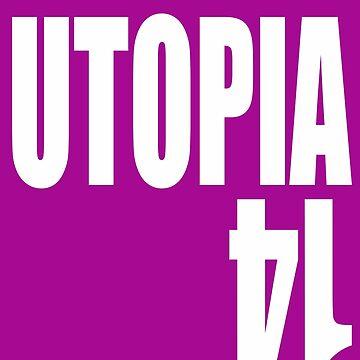 Utopia 14 by SingularityCo